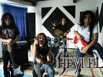 Heylel Heavy Metal