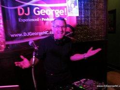 Image for DJ George!