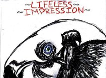 Lifeless Impression