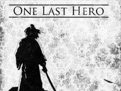 Image for One Last Hero