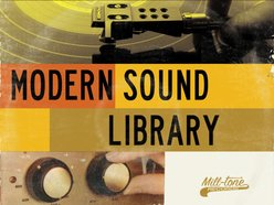 Image for Modern Sound Library