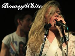 Image for Bowey White