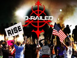 Image for D-RAILED
