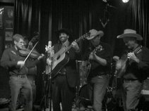 Matt Homan & The Bluegrass Disciples