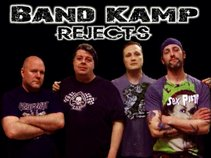 Band Kamp Rejects