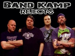 Image for Band Kamp Rejects