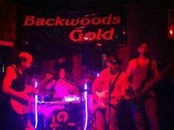 Image for Backwoods Gold