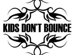 Image for Kids Don't Bounce