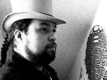 Dino Corona-Native Rocker