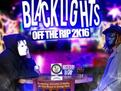 Image for BLACKLIGHT