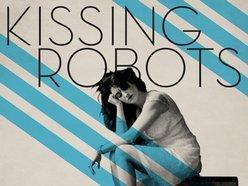 Kissing Robots