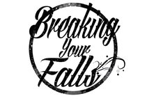 Breaking Your Falls