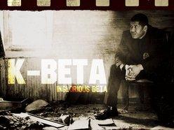 Image for K-Beta