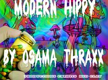 Osama Thraxxx