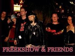 Image for Freekshow & Friends