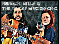 Image for French 'Nilla & The Decaf Muchacho