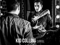 Kid Colling