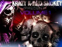 DEADLY SOUNDZ OF KRAZY K