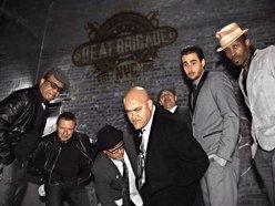 Image for Beat Brigade