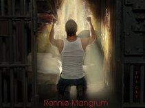 Ronnie Mangrum