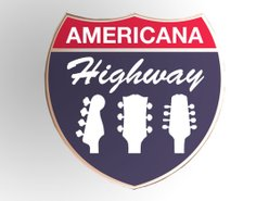 Image for Americana Highway