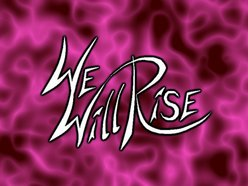 Image for We Will Rise