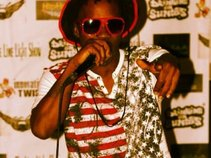 TIMSTER AK_The American King