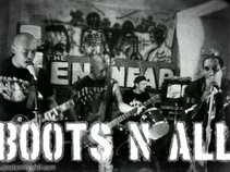 Boots-n-all