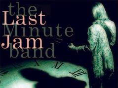 Last Minute Jam Band
