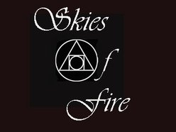 Image for Skies Of Fire