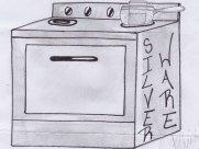 Kitchen Estufa