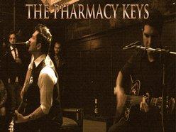 The Pharmacy Keys