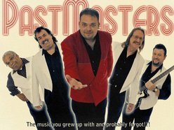 Image for PastMasters
