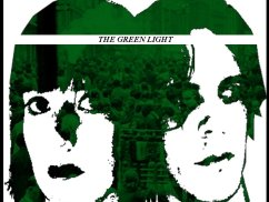 Image for The Green Light