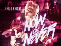 Chris Knight