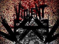 Image for Violent Vessel