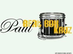 Paul Kruz The Producer