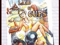 Dj Ressie Cups
