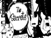Detroit Secrets   ( The Secrets )