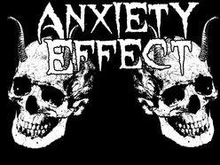 Image for Anxiety Effect