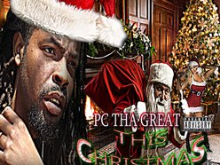 Image for P.C. THA GREAT