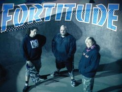 Image for FORTITUDE