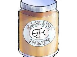 Image for Good Job Honey