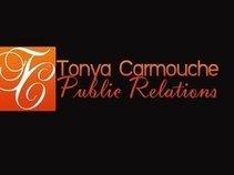 Tonya Carmouche