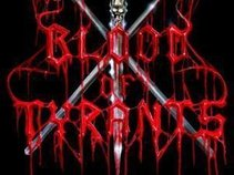 True Blood of Tyrants