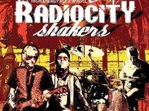 RADIOCITY SHAKERS