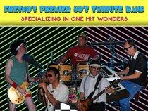 Max Headroom 80's Band