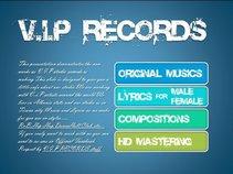 V.I.P Records *OFFICIAL*TIRANA-ALBANIA*