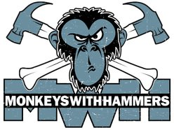 Image for Monkeys With Hammers
