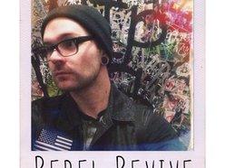 Image for Rebel Revive
